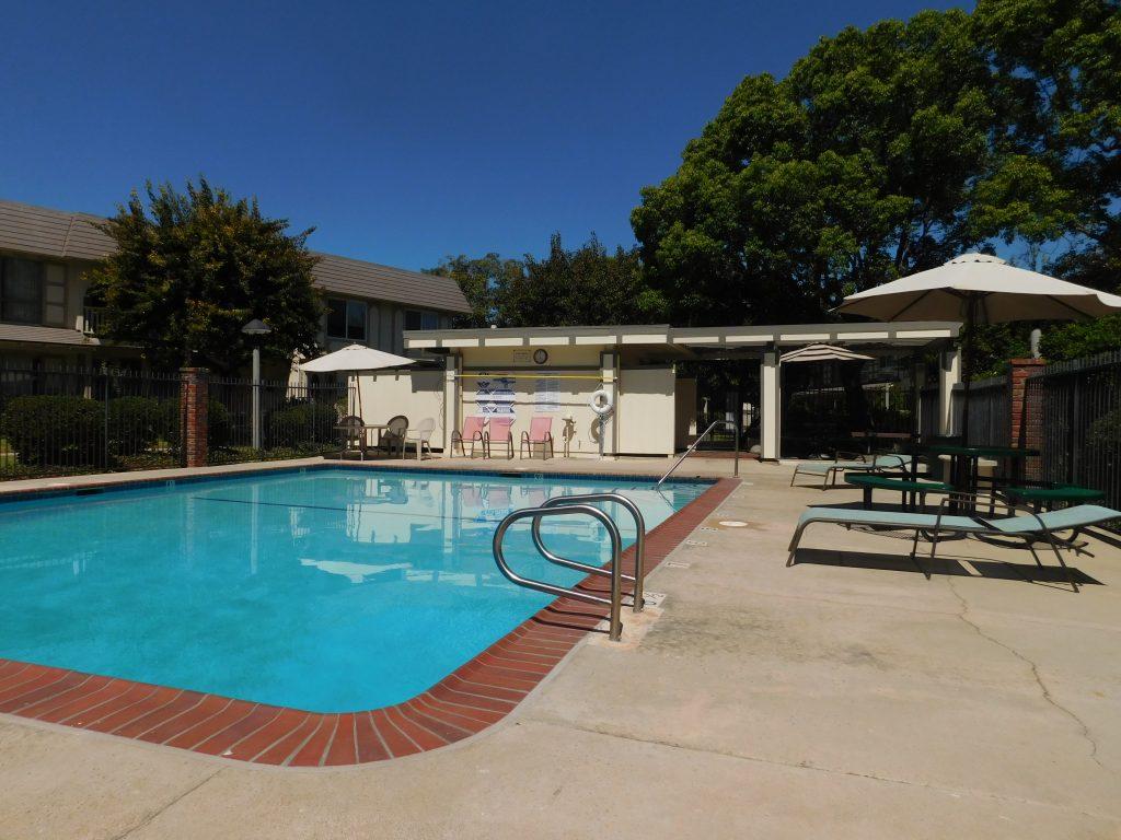 Tanglewood North Pools